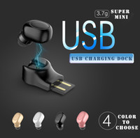 مصغرة بلوتوث اللاسلكية سماعة X11 سيارة بلوتوث USB الشحن المغناطيسي البسيطة سماعة بلوتوث سماعات S530 سماعات الهاتف الخليوي