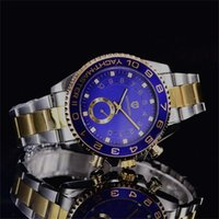 43 mm luxury men' s quartz watches Top Selling Quartz wa...