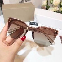 Freeshipping newest polarized European sunglasses fashion de...