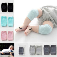 Baby Kneepads 0- 3T Baby Crawling Antiskid Knee Guard Kids Le...