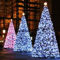 8 photos wholesale lighted christmas window decorations indoor online led strings pc m christmas xmas meters led