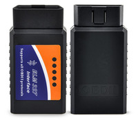 Hotsale ELM 327 Bluetooth V2.1 OBD II ODB2 Auto Diagnostische Interface Scanner Werkt op Android Torque