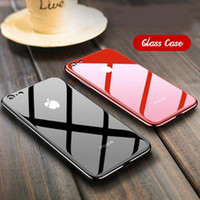 Mirror Phone Case For iPhone 6 Plus 6s 7 8 Plus iPhone X XS ...