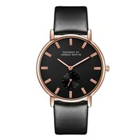 Hot Selling Women' s Simple Casual Round Dial Classic Fe...