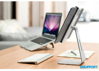 Free Shipping AP- 7S Aluminium tablet stand for tablet with c...