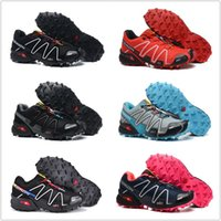 Salomon 2018 Women Shoes Peedcross 3 Trail Best Quality Men ...