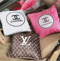 New high quality fashion letter brand pillow (with pillow) f...