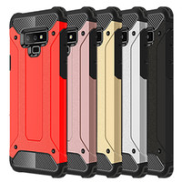 For Galaxy Note 9 Case 2in1 Armor Rugged Defender Heavy Duty...