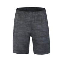 High Quality Men' s Compressed Quick- Drying Shorts Tight...