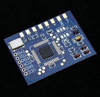 Xbox 360の小型ICのための48MHzの水晶発振器が付いている新しいマトリックスグリッチャーV3チップボードコロナ