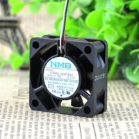 Para NMB 1606KL-05W-B49 4015 24V 0.07A 4CM Doble bola 3 Line Inverter Fan
