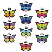 Mother and Children Scalewing Wings Style Clothes Monarch Bu...