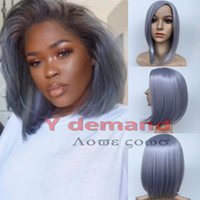 New Arrival Ombre Human Hair Wig New Arrival
