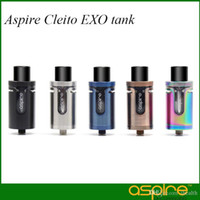 Original Aspire Cleito EXO Tank 3. 5ml version with 0. 16ohm c...