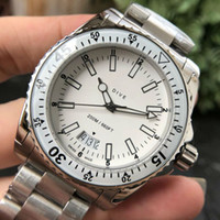 Luxury watch DIVE Watch SAPPHIRE glass ETA Swiss quartz Movement man women wristwatch fashion 40mm gu wristwatch
