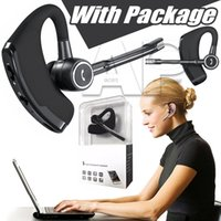Earphone V8S Headphone Wireless Handsfree Headphones Headset...
