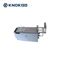 جهاز التغذية SMT Stick Feeder BM 100MM (3 قنوات إدخال) لماكينة اختيار مكان MPAG3 / MPAV2 / MPAV2VB / BM123