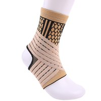 High Elastic Bandage Compression Knitting Sports Protector B...