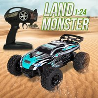 Rc Car Drift Off- Road Vehicle 1: 24 Remote Control Racing Car...