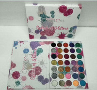 (In stock)new makeup Beauty Creation Splash of Glitters pale...