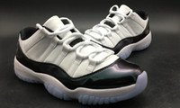 AAAAA Men 11 Low Cut Concord Basketball Shoes, Color 23, Real ...