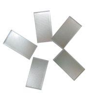 10 stks Zilver LCD-scherm Pixel Reparatie Lint Kabel voor BMW 5 Serie E34 Instrument Cluster Snelheidsmeter Dashboard Display Reparatie