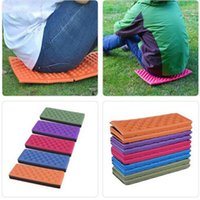Camping Mat Waterproof Chair Pad Mat eva park cushion hiking...