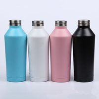 17oz 500ml Stainless Steel bottle red wine bottle Insulated ...