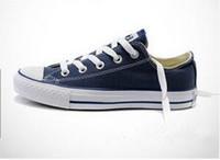 공장 가격 프로모션 가격! 여성 캔버스 신발 여성과 남성, 고 / 낮은 스타일 클래식 캔버스 신발 LN678 스니커즈 캔버스 슈