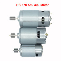 570 550 390 DC motor for children' s electric car kid&#0...