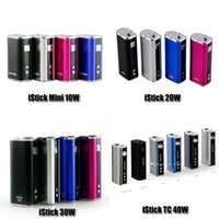 100% Original Stick Mini 10W 20W 30W 40W Battery VV VW Box M...