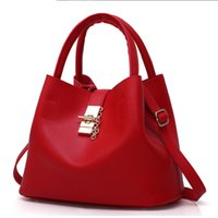 Women' s Handbags Famous Fashion Brand Candy Women Shoul...