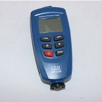 Paint Coating Thickness Gauge, high- precision CEM DT- 156 DIG...
