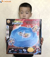 2018 New Beyblade Stadium Burst with Original Box Launcher H...