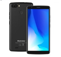 "Blackview A20 Pro Smartphone 5. 5"" 18: 9 HD+ Full Screen A..."