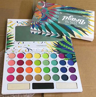 TAKE ME BACK TO Brazil eye shadow palette Arrival Cosmetics ...