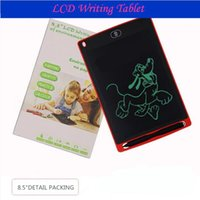 LCD Writing Tablet Digital Digital Portable Drawing Tablet 8...