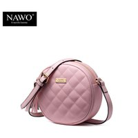 Bag Female 2018 New Wave Women Bags Small Round Package Fash...
