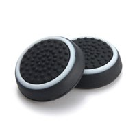 New Arrival Replacement Silicone Thumbsticks Joystick Cap Co...