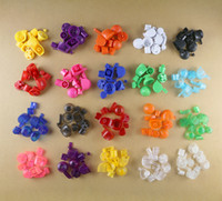 Full set L R ABXY Z Keypads Buttons For GameCube Buttons Fra...