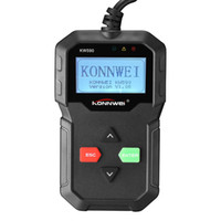 Factory Direct KONNWEI KW590 OBD OBD2 Automotive Scanner ODB...