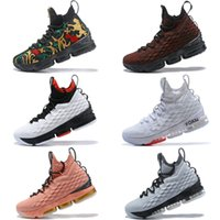 High Quality Newest Ashes Ghost 15 Basketball Shoes shoes Ar...