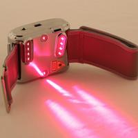 Наручные часы кровяного давления часов лазера Atang с иглоукалыванием для реабилитации и гипертензии тиннитуса / сердечнососудистого