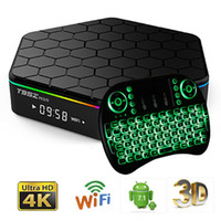 2GB 16GB T95Z Plus Android TV Boxes Octa core Amlogic S912 A...