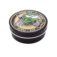 Retro Pomades Oil Classic Crocodile Hair Pomade Waxes Shine ...