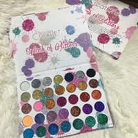 TOP QUALITY!New Makeup Beauty Creations Splash of Glitters 3...
