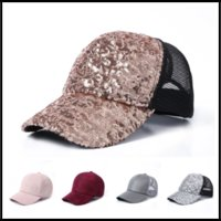 Fashion 12 Designs Casquette without CC Icon Leather Glitter...