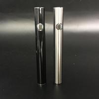 Vape 배터리 510 스레드 380mh Amigo Itsuwa 예열 최대 배터리 조정 가능한 전압 두꺼운 CO2 오일 기화기 펜 Vape Pen