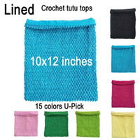 24708ee39c ... Cute Color Girls Tube Top Chest Warp High Quality Crochet Tube Tops for Toddlers  New Arrival CR0810. US  2.61   Piece. New Arrival