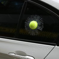 33 3D cars Stickers football basketball tennis baseball car ...
